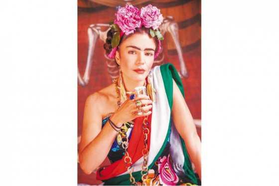 Las dos Fridas: Kahlo y Martínez
