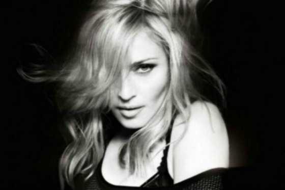 Madonna publica foto de hijos de Trump cargando leopardo que habrían cazado