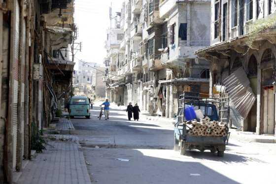 ¿Qué dejó la tregua en Siria?