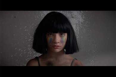 Sia y bailarina Maddie Ziegler lanzan nueva colaboración