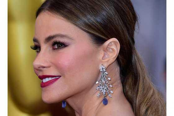 Sofía Vergara sigue siendo la actriz mejor pagada de la televisión
