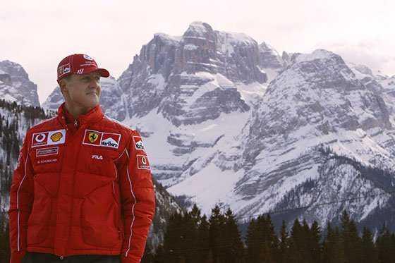 «Michael Schumacher no puede caminar»: abogado de la familia