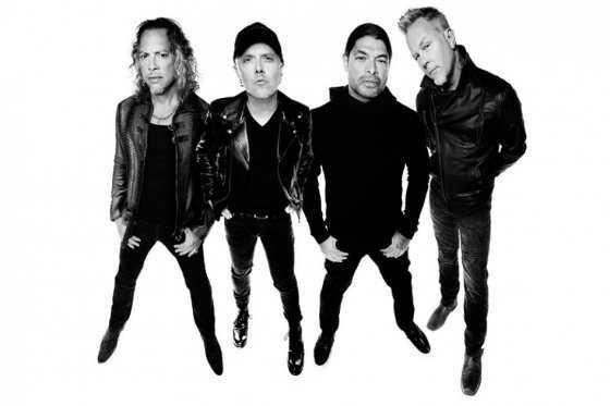 Confirmado: Metallica vuelve a Colombia