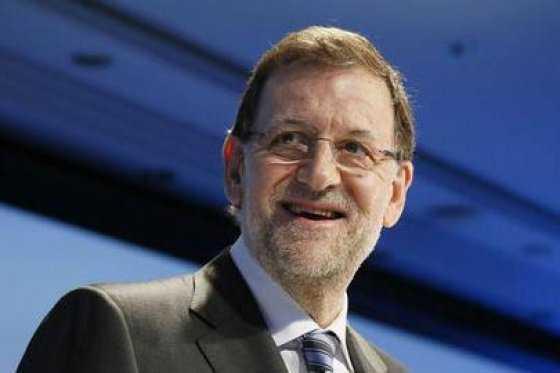 Rajoy sigue aspirando a dirigir España