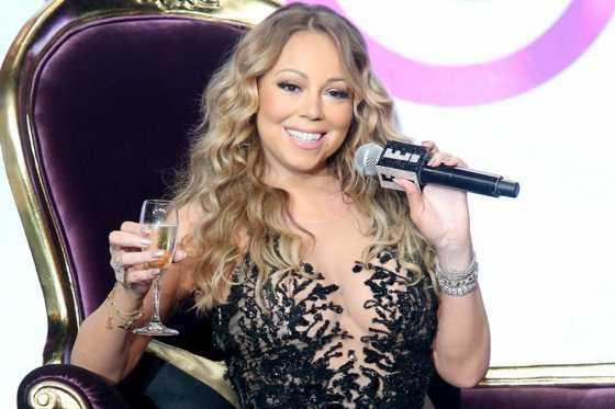 Critican a Mariah Carey por no ayudar a su hermana arrestada por prostitución