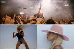 Lady Gaga estrena el video de «Perfect Illusion»