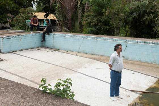 «Narcos 2», más allá de la muerte de Pablo Escobar