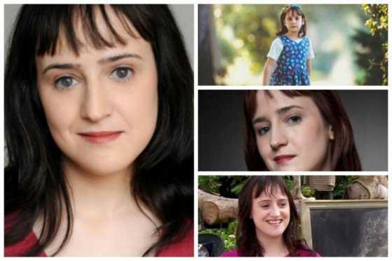 """El impactante testimonio de Mara Wilson, """"Matilda"""", sobre crecer en Hollywood"""