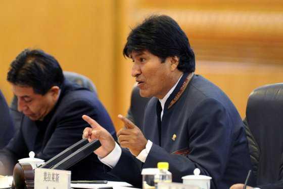 Bolivia dice que lucha antidrogas mejoró sin EE.UU.