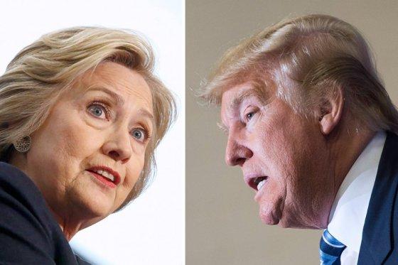 Trump vuelve a acusar a Clinton de ser demasiado suave con los inmigrantes