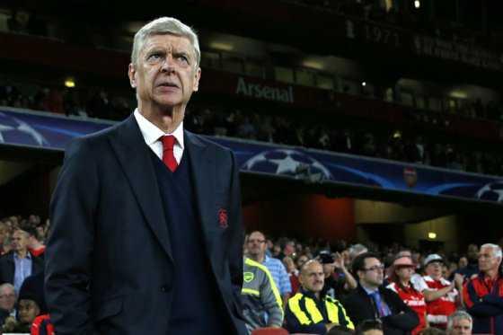 Arsene Wenger sobre su opción de dirigir la selección inglesa: «¿por qué no?»