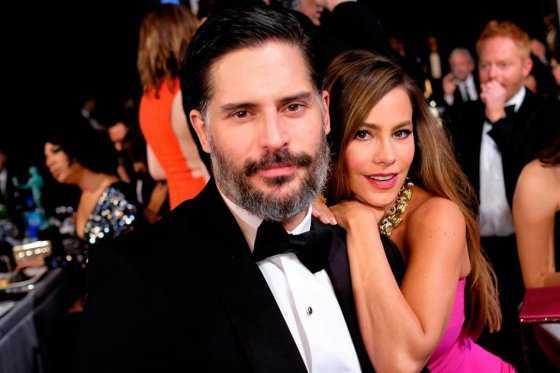 Esposo de Sofía Vergara será el villano Deathstroke en próxima película de Batman