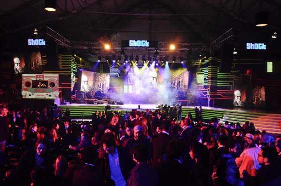 J Balvin, Maluma y Manuel Medrano, los más nominados a los premios Shock 2016