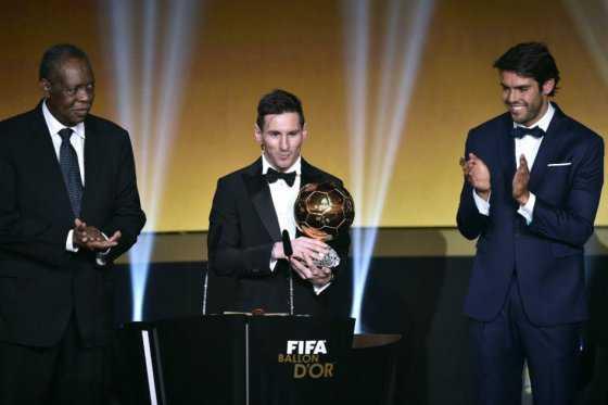 Estrategia para evitar monopolio Messi-Cristiano: los cambios del nuevo Balón de Oro