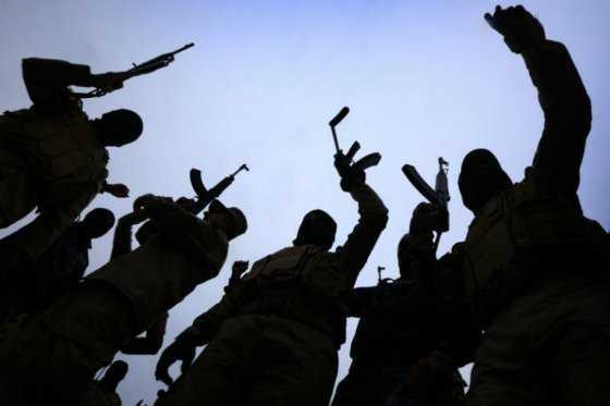Más de 800 combatientes del Estado Islámico han muerto desde inicio de ofensiva de Mosul