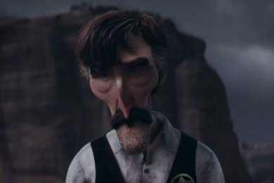 Borrowed Time, el trágico y doloroso corto de Pixar para adultos