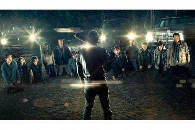 «The Walking Dead»: la historia por sus protagonistas