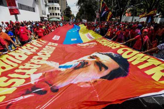 El peligroso escenario de Venezuela tras la suspensión del proceso revocatorio