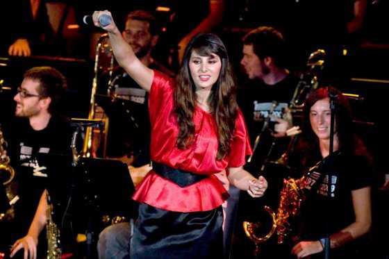 Talib Kweli, Tiro de Gracia y Mala Rodríguez estarán presentes en Hip Hop al Parque 2016