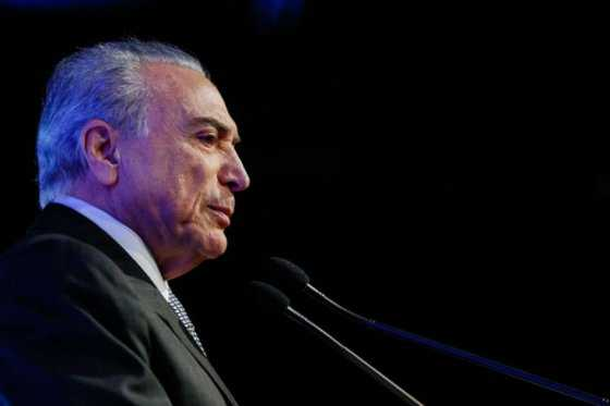 Más del 70% de los brasileños consideran pésimo o regular el Gobierno de Temer