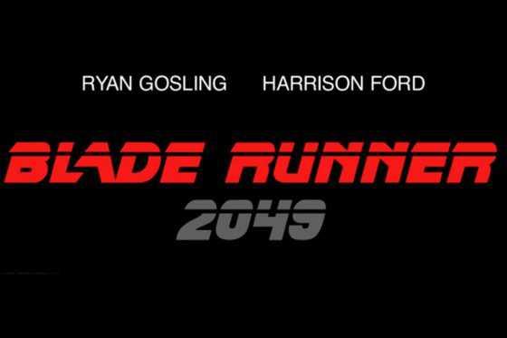 «Blade Runner 2049» se estrenará en octubre de 2017