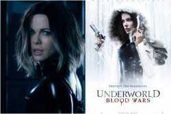 «Guerras de Sangre», la nueva entrega de «Inframundo»