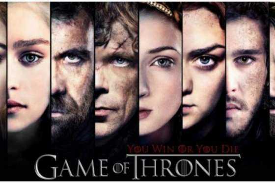 Filtración masiva de la séptima temporada de Game of Thrones