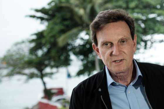 Controvertido pastor evangélico es elegido alcalde de Rio de Janeiro