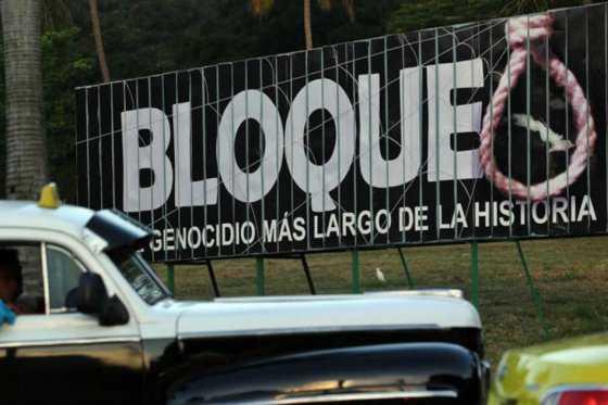ONU, sin ningún voto en contra, pide a EE.UU. que levante el embargo a Cuba
