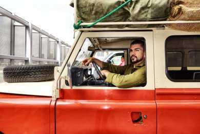 «Fuego»: así suena la nueva canción de Juanes