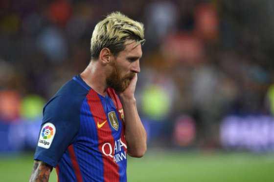 Lionel Messi ya está disponible para jugar con el Barcelona