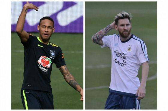 Aún faltan por venderse 8.000 boletas para el «superclásico» Brasil vs Argentina