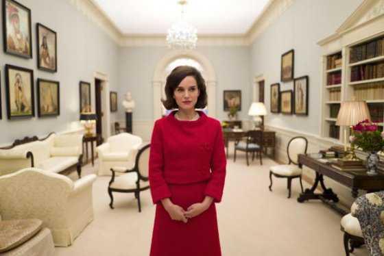 «Jackie», retrato íntimo en los días posteriores al asesinato de John F. Kennedy