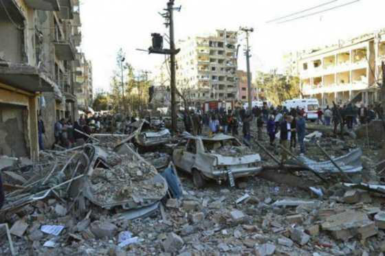 Estado Islámico sería responsable de atentado en Turquía que dejó nueve muertos
