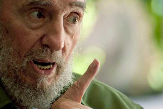 Falleció Fidel Castro, el legendario líder cubano que marcó un siglo