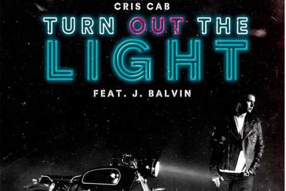 J Balvin canta con Cris Cab y recibe felicitación de Pharrell Williams