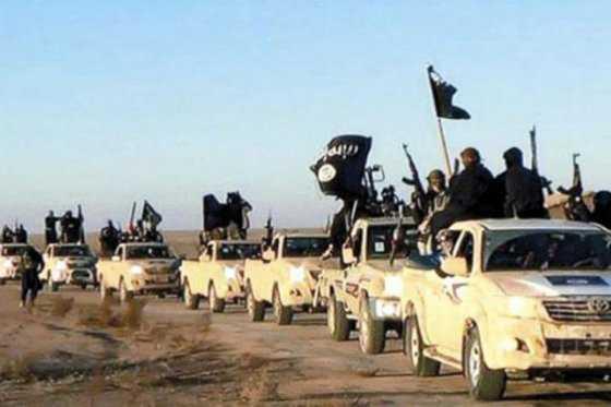 El Estado Islámico tiene capacidad de utilizar armas químicas, según EE.UU.