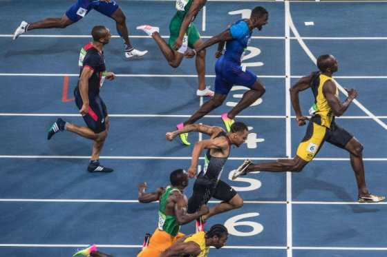 Catar pagó 3,5 millones de dólares para organizar el Mundial de atletismo en 2019