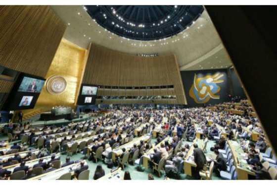 Países africanos piden que no haya experto en derechos LGBT en la ONU