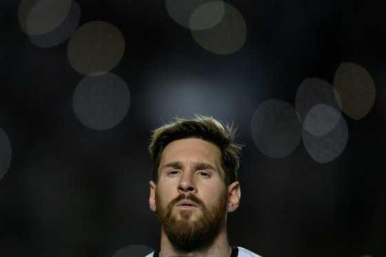 Messi, Cristiano, Bale y Griezmann, entre los nominados a los premios Globe Soccer
