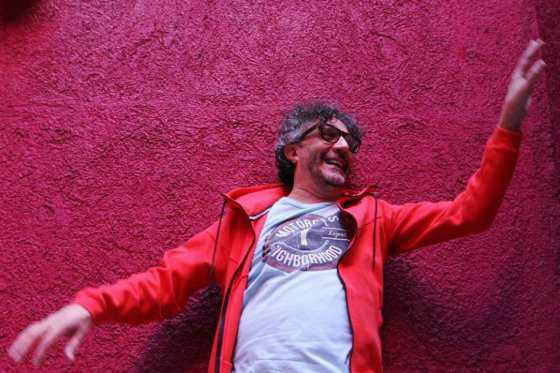 Fito Páez grabará nuevo disco experimental