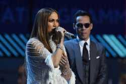 Tras beso con Marc Anthony, Jennifer Lopez lanza canción «Olvídame y pega la vuelta»