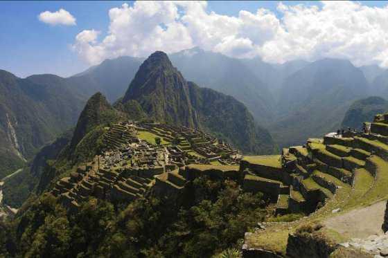Paro restringe el acceso a Machu Picchu, joya del turismo en Perú