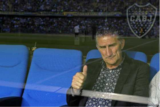 Bauza sostiene que Argentina ganará el Mundial de Rusia 2018