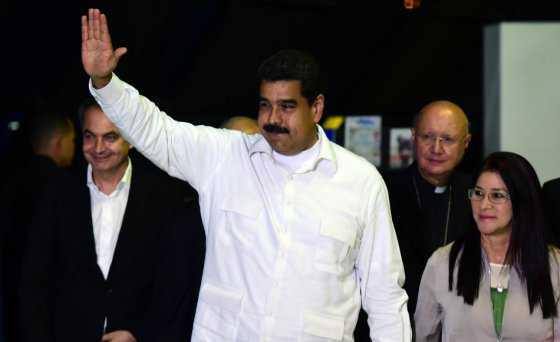 Cinco hechos para entender qué pasa en Venezuela