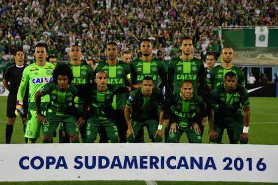 Tras el accidente del avión de Chapecoense, ¿qué pasará con el título de la Sudamericana?