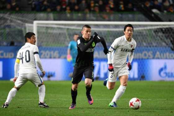 Atlético Nacional, debut y eliminación en el Mundial de Clubes