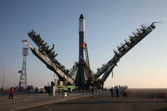 Nave no tripulada que iba rumbo a estación espacial se quemó en la atmósfera