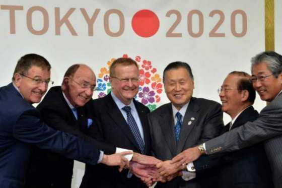 Presupuesto de los Juegos de Tokio 2020 se redujo a US$17.000 millones