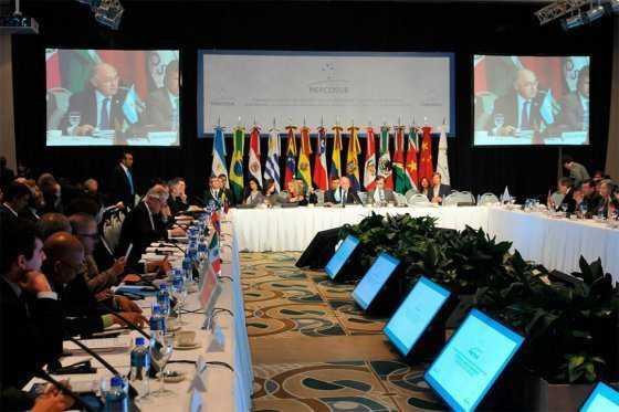 Venezuela busca activar mecanismos de resolución de controversias en el Mercosur
